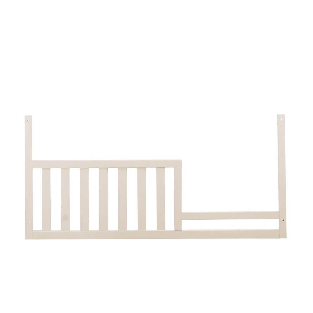 Image of Baby Cache Windsor Toddler Guard Rail - White