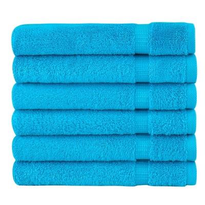6pc Villa Hand Towel Set - Royal Turkish Towels