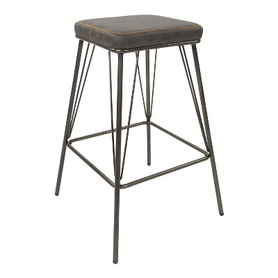 """26"""" Mayson Counter Height Barstool - OSP Home Furnishings"""