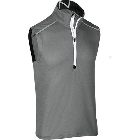 Men's Zero Restriction Z425 1/4 Zip Vest - image 1 of 1