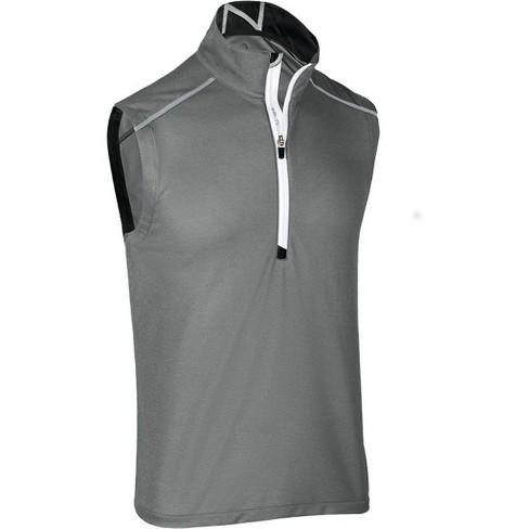 Men's Zero Restriction Z425 1/4 Zip Vest - image 1 of 1