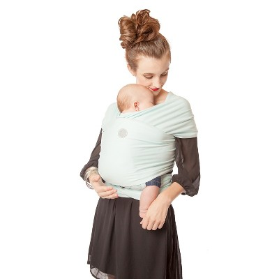 Moby Baby Classic Wrap - Mint