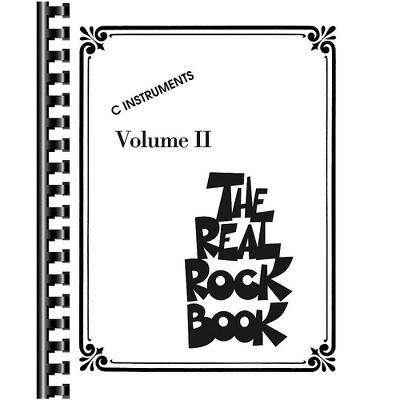 Hal Leonard The Real Book Vol. II C (2nd ed.) · Songbook