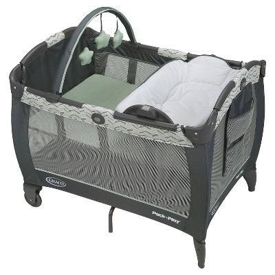 Graco® Reversible Napper and Changer Playard - Landry