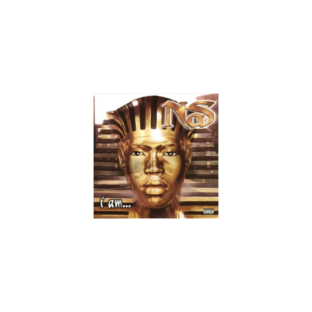 Nas - I Am (Vinyl), Pop Music