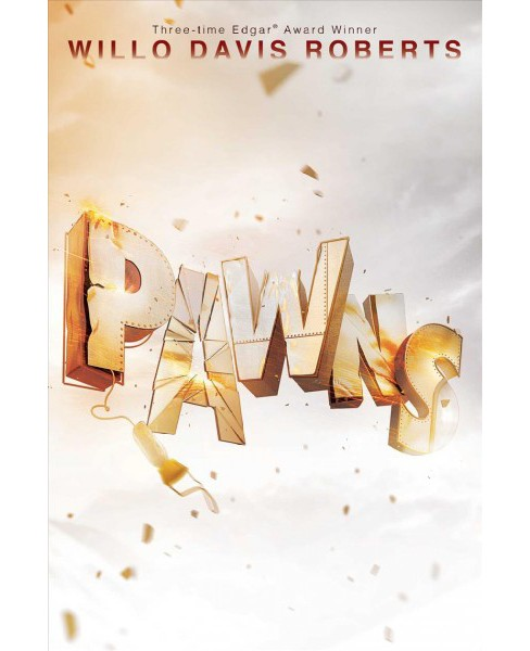 Pawns (Reissue) (Hardcover) (Willo Davis Roberts) - image 1 of 1