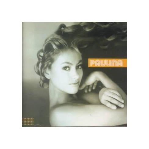 Paulina Rubio - Paulina (CD) - image 1 of 1