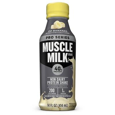 Muscle Milk Pro Banana - 14 fl oz Bottle