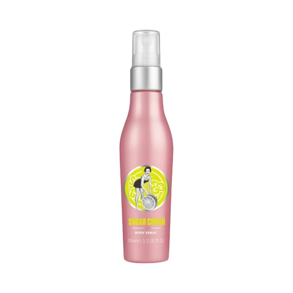 Soap & Glory Sugar Crush Body Spray - 3.3oz