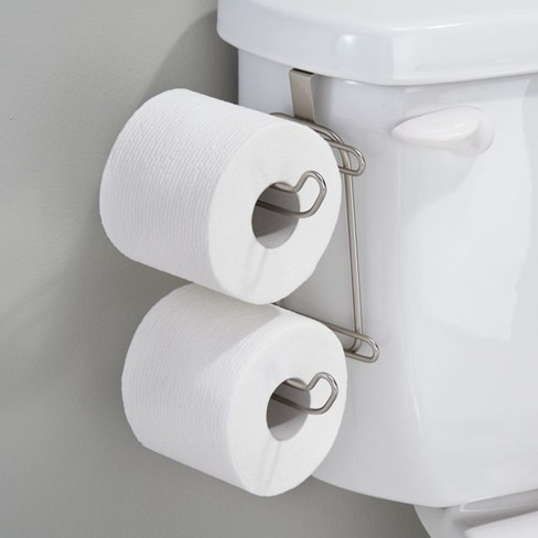 over-the-tank 2 roll freestanding toilet tissue : target