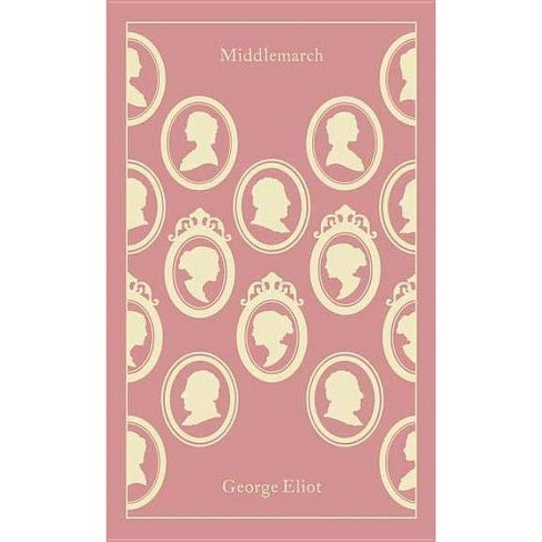 Middlemarch - (Penguin Clothbound Classics) by  George Eliot (Hardcover) - image 1 of 1