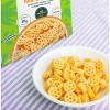 Kidfresh Vegetarian Frozen Frozen Wagon Wheels Mac & Cheese - 6.3oz - image 3 of 4