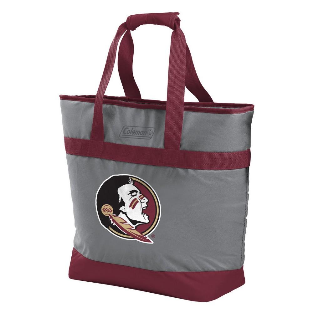 Florida State Seminoles Coleman Large Cooler Tote Bag
