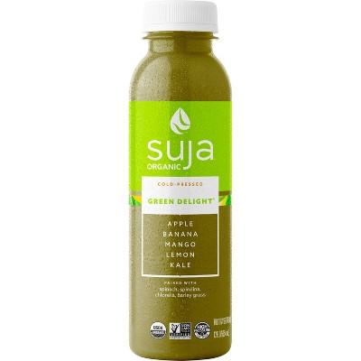 Suja Green Delight Organic Vegan Juice - 12oz
