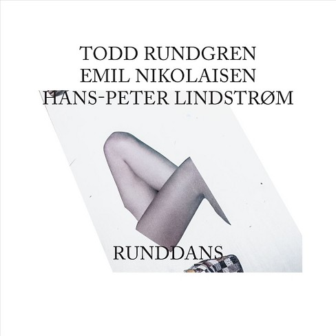 Todd rundgren - Runddans (CD) - image 1 of 1