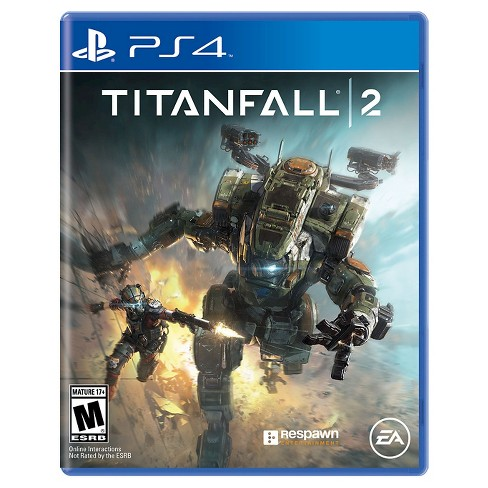 Titanfall 2 - PlayStation 4 - image 1 of 4