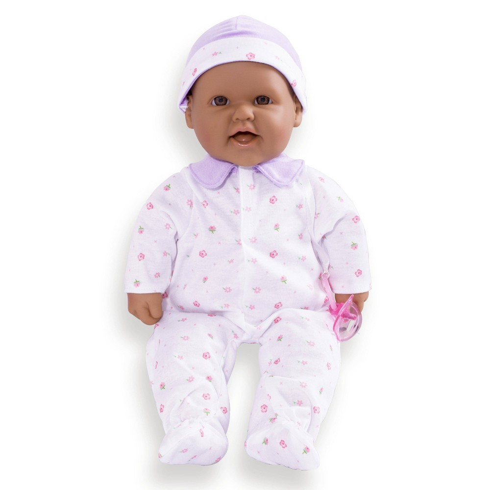 Jc Toys La Baby Doll Purple Outfit