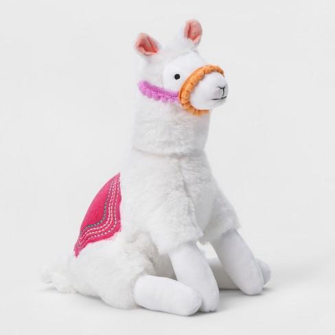 Llama Mini Plush Pillowfort Target