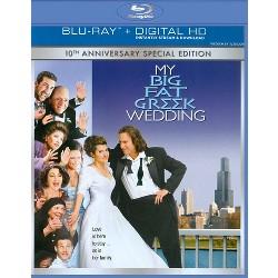 My Big Fat Greek Wedding (Blu-ray)