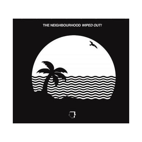 The Neighbourhood - Wiped Out! (Vinyl) - image 1 of 1