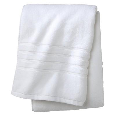 Luxury Bath Towel True White - Fieldcrest®