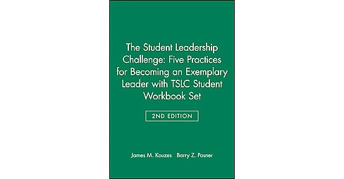 Student Leadership Challenge (Paperback) (James Kouzes) - image 1 of 1
