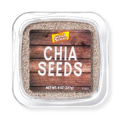 Good Sense White Chia Seed - 5oz - image 1 of 1