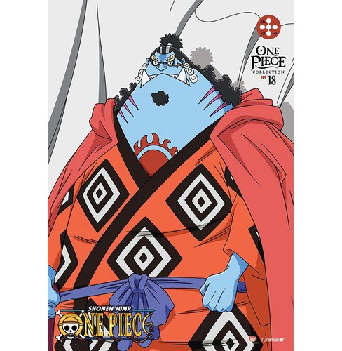 One Piece:Collection 18 (DVD) - image 1 of 1
