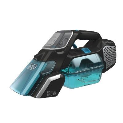 BLACK+DECKER Spillbuster Hand Vacuum - BHSB320JP