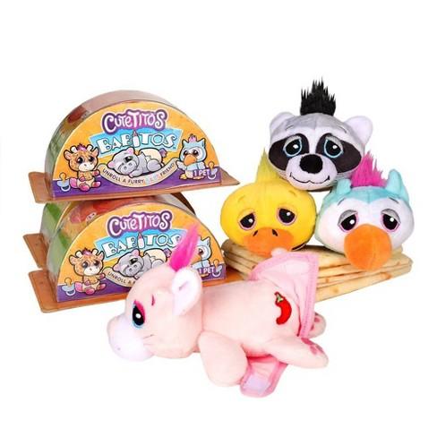 Cutetitos Babitos Plush Blind Box - image 1 of 7