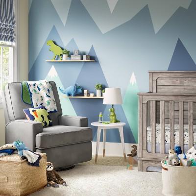 Dino Dreams Nursery Room - Cloud Island™