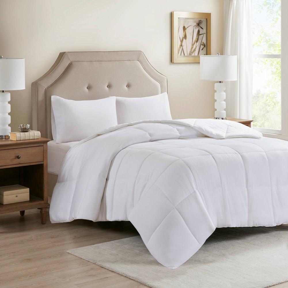 King 300 Thread Count Down Alternative Comforter