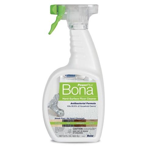 PowerPlus Hard Surface Antibacterial Cleaner Spray - 22oz - image 1 of 4