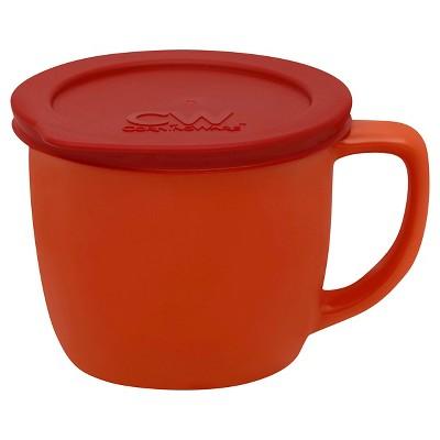 CW by CorningWare™ 20oz Pop-ins Mug - Red