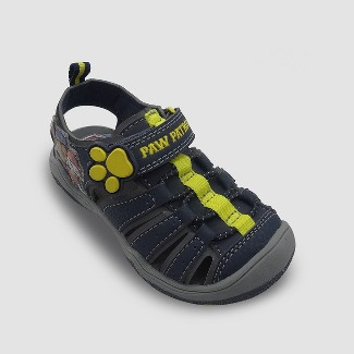 Toddler Boys Nickelodeon® PAW Patrol Fisherman Sandals - Blue L (9-11)