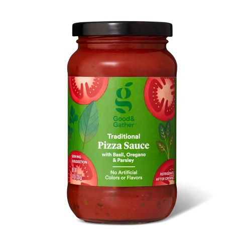 Pizza Sauce - 14oz - Good & Gather™ - image 1 of 2