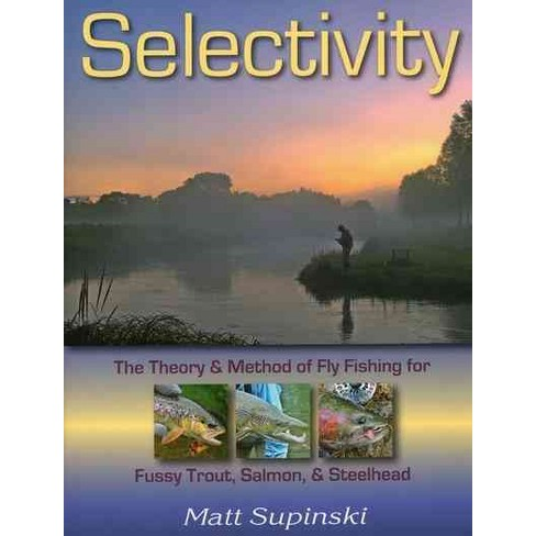 Selectivity Hardcover Target