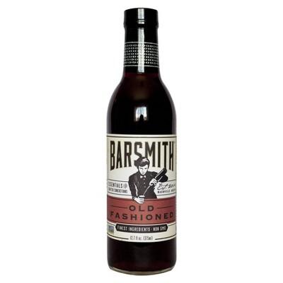 Barsmith Old Fashioned Mix - 12.7 fl oz Bottle