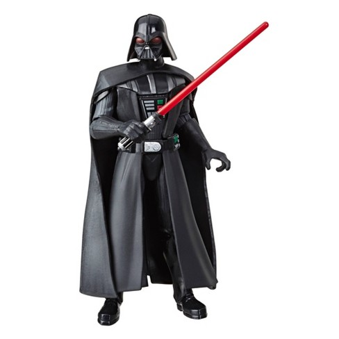 """Star Wars Galaxy of Adventures Darth Vader 5"""" Scale Action Figure Toy - image 1 of 4"""