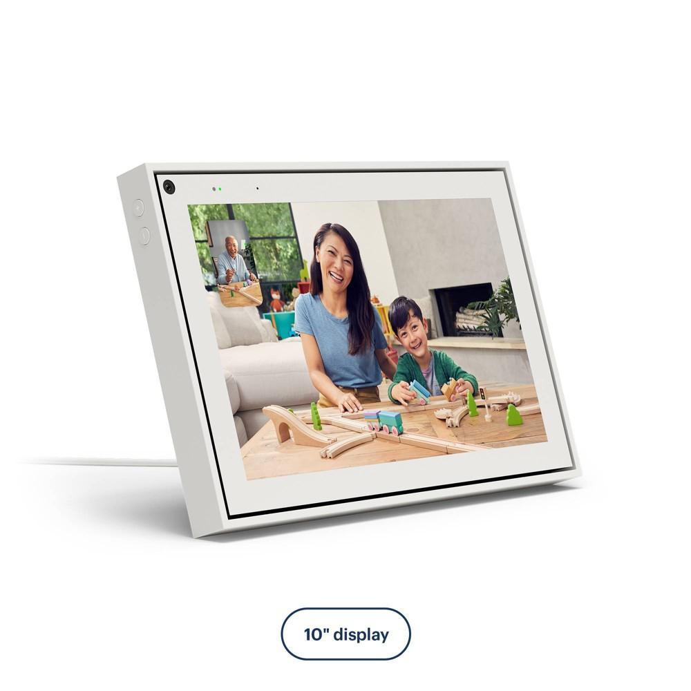 Facebook Portal White, Smart Displays