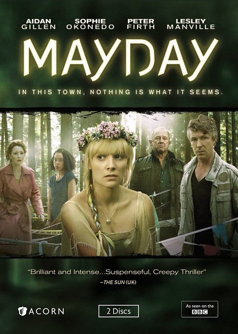 Mayday (DVD) - image 1 of 1
