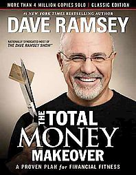 The Total Money Makeover (Hardcover)by Dave Ramsey