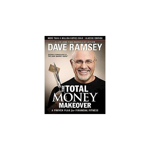 The Total Money Makeover (Hardcover) by Dave Ramsey - image 1 of 1