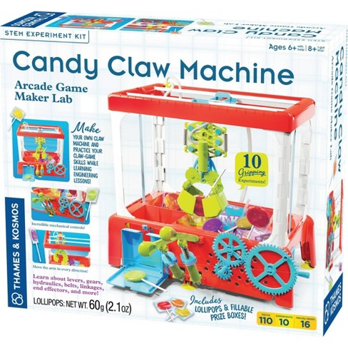 Candy Claw Machine - image 1 of 4