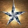 NFL Los Angeles Rams Star Lantern - image 2 of 2