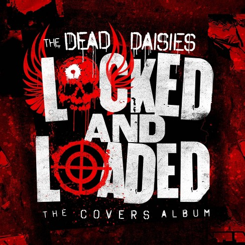Dead daisies - Locked and loaded (CD) - image 1 of 1