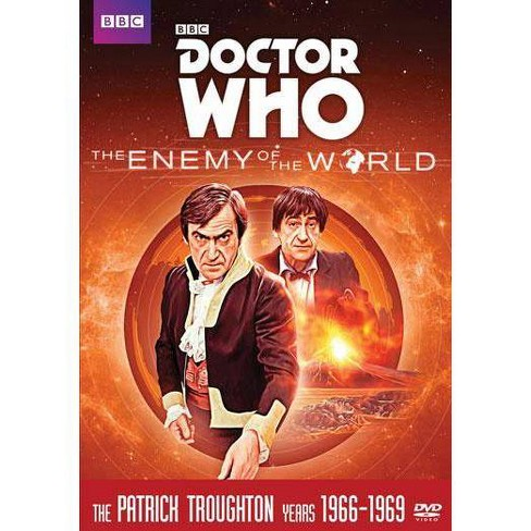 Doctor Who: The Enemy of the World (DVD)(2014) - image 1 of 1