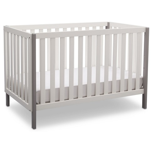 Delta Children Milo 3-in-1 Convertible Crib - image 1 of 5