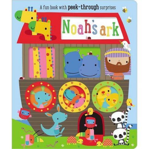 Noah's Ark 10/15/2017 - image 1 of 1