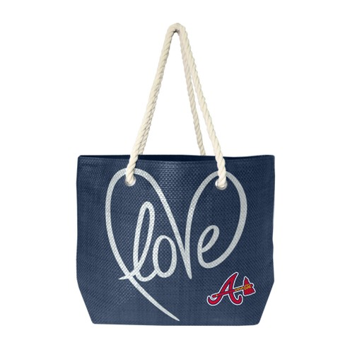 MLB Little Earth Rope Tote - image 1 of 1